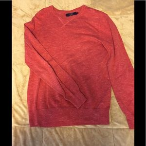 JCrew Cotton Sweater